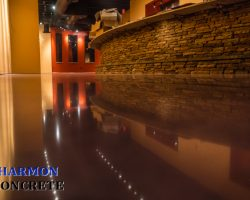 Polished Concrete Company